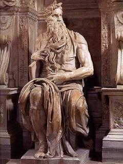"""Profeta Hebreo """"Moises"""""""