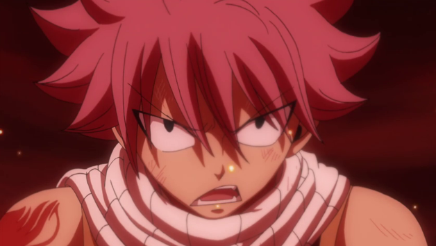 Fairy Tail 2014 Episode 176 Subtitle Indonesia