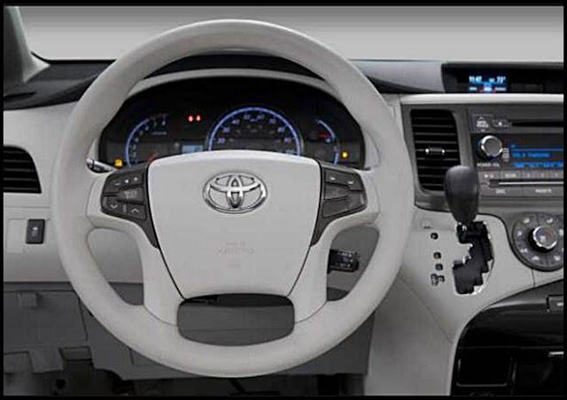 2016 Toyota Sienna Redesign Philippines