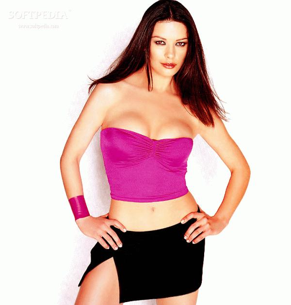 24 Latest Photos: Catherine Zeta Jones Hot Photos