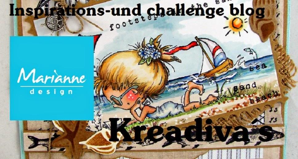 MD Kreadivas Challenge DT