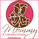 mommy connections' moms nite out