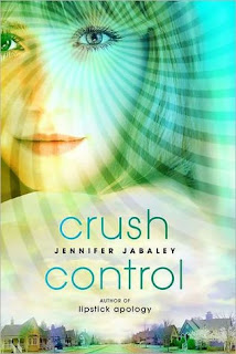 Crush Control by Jennifer Jabaley