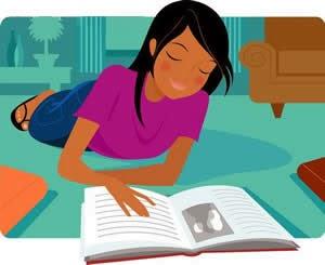 Los Adolescente y la Lectura