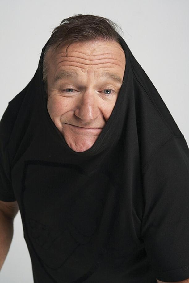 Immagine: Robin Williams