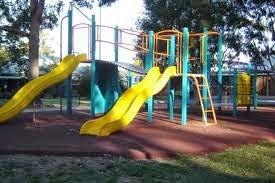 Playground Equipment Georgia