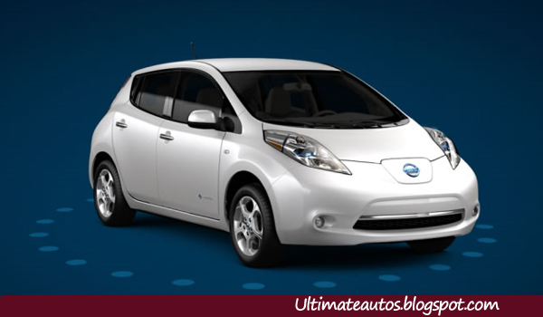One Of Nissan Motor Co. Top Official Said That US May See Delay In The  Start Of U.S. Built Nissan Leaf Electric Car Because Of The Disruption  Caused By The ...