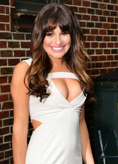 Lea Michele to star in The Layover
