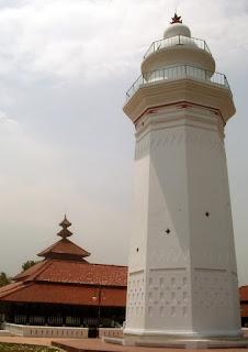 Mengenal Anjungan Banten Taman Mini Indonesia Indah | TMII