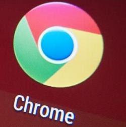 Guida Chrome su cellulari