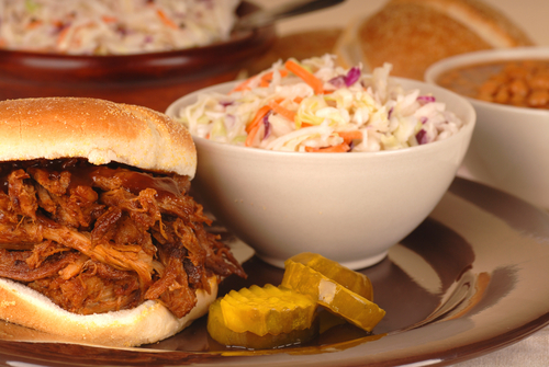 How long to cook pulled pork