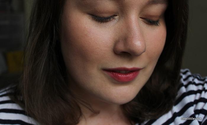 one little vice beauty blog: drugstore contour