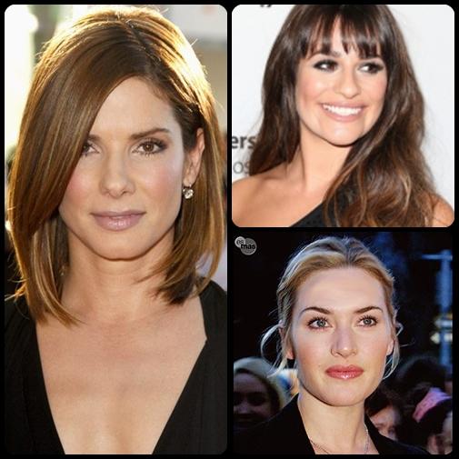 Rostro rectangular conoce qué corte de pelo es el que más te  - Peinados Rostro Rectangular