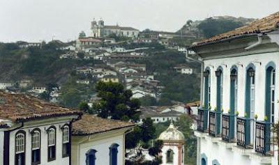 Brasil: MINAS GERAIS TEM 41 MUNICÍPIOS EM ESTADO DE EMERGÊNCIA
