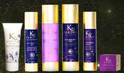 Irish natural beauty brand Karora appoints Amazing PR