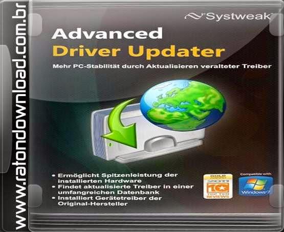 скачать кряк для advanced druver update