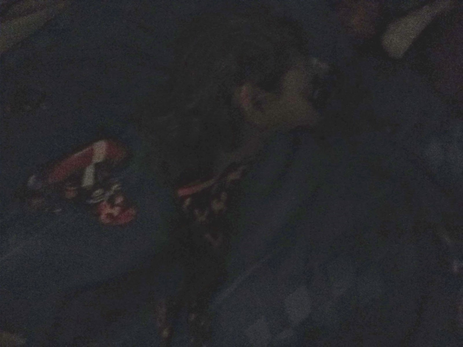 Top Ender in Big Boy's bed