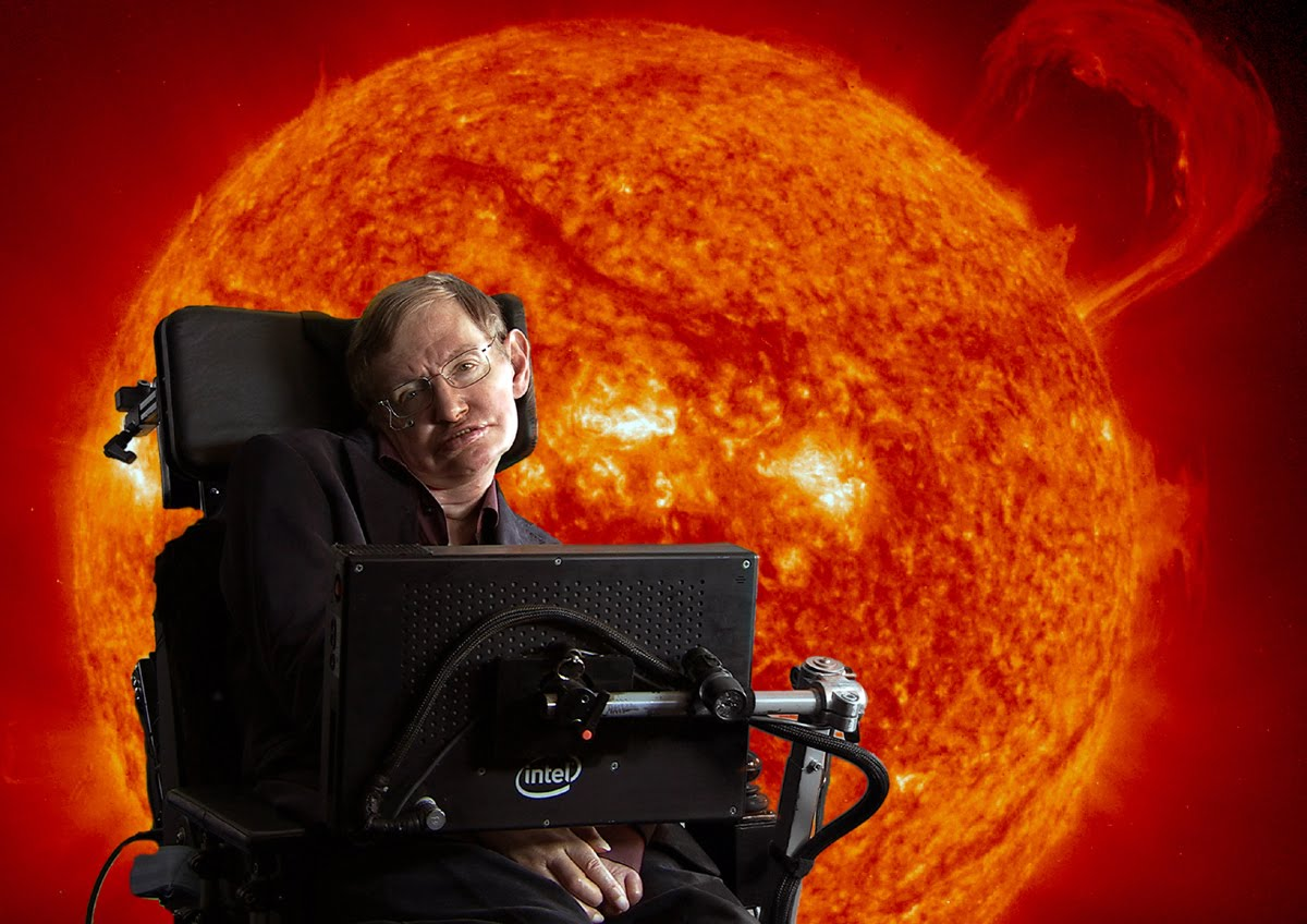 the early life of stephen w hawking stephen and his grand unification theory Helen keller and stephen hawking determined that the theory of general relativity and quantum early life: as a child, stephen hawking grew up a part of a.