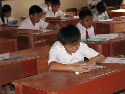 Kisi Kisi Ujian Sekolah Usbn Sd Mi Tahun 2013