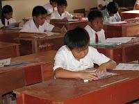 Kisi-Kisi Ujian Sekolah USBN SD/MI Tahun 2013