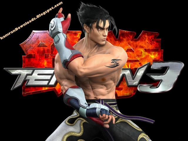 Kamran Downloads: Download Tekken 3