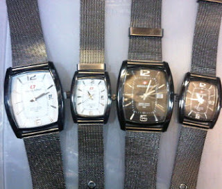Swiss Army Kotak Stainless