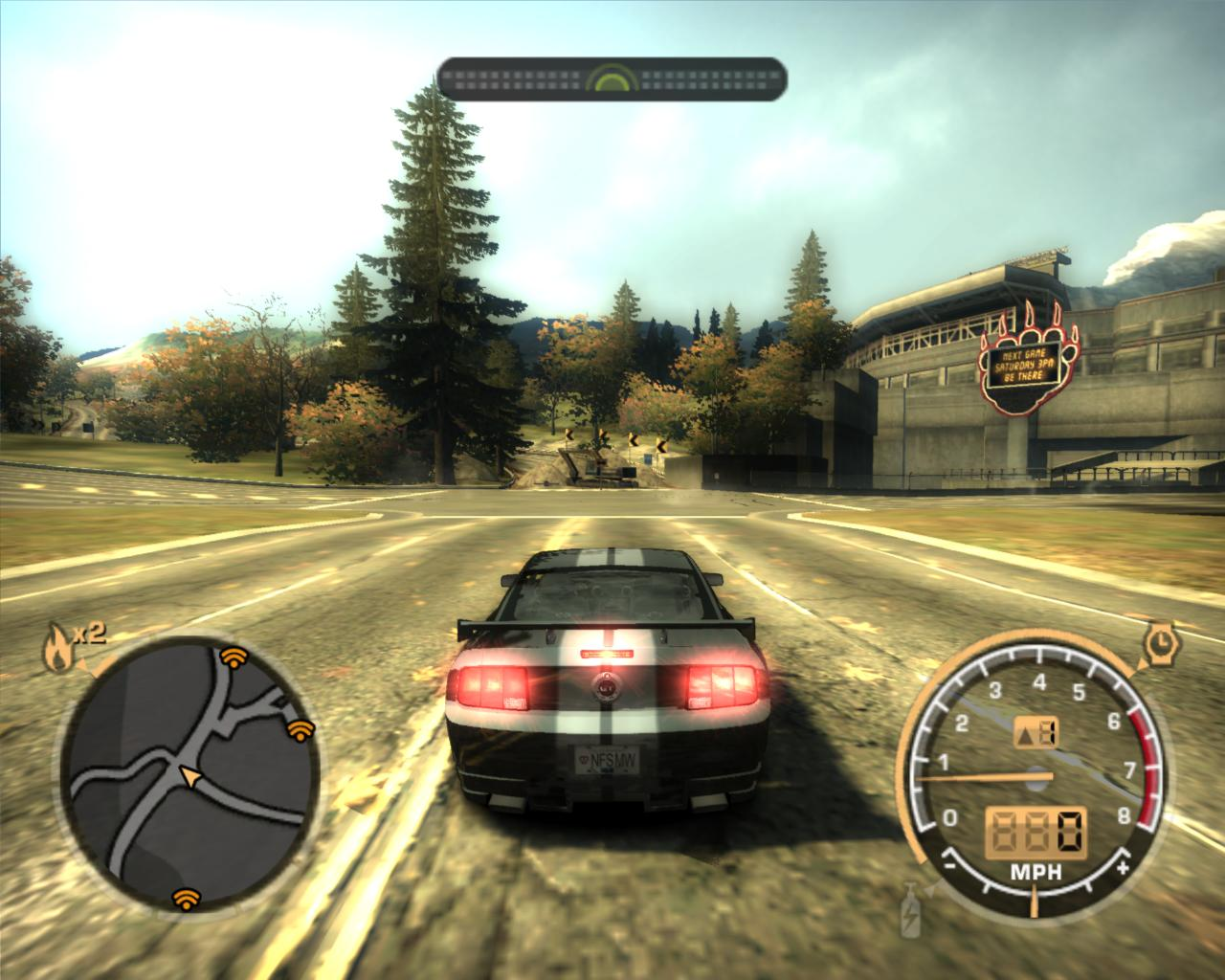 Need for speed most wanted full version crack pc for Need for speed most wanted full
