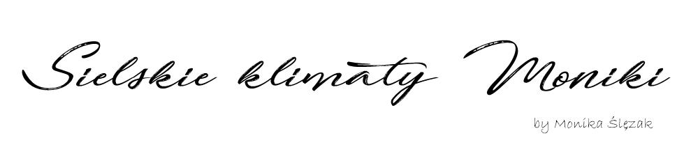Sielskie Klimaty Moniki