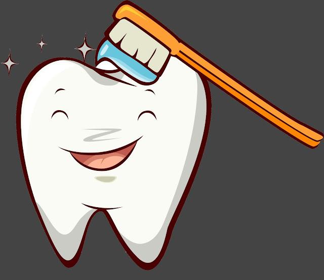 """Z wizytą u """"zębologa"""" czyli jestem dzielny niesłychanie"""