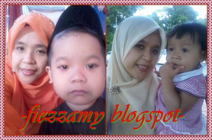 Fiezzamy Blogspot