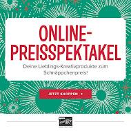 Online-Preisspektakel läuft!