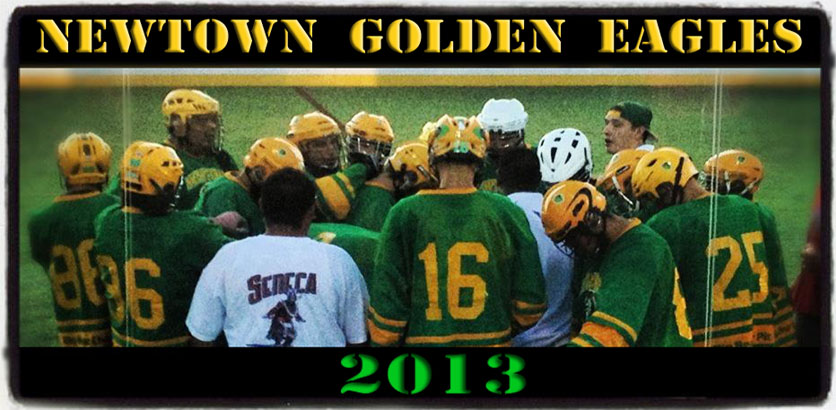 Newtown Golden Eagles Lacrosse