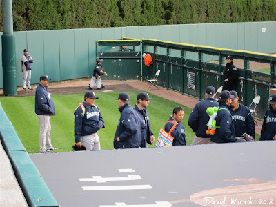 seattle mariners, rookie, pitcher, funny backpacks