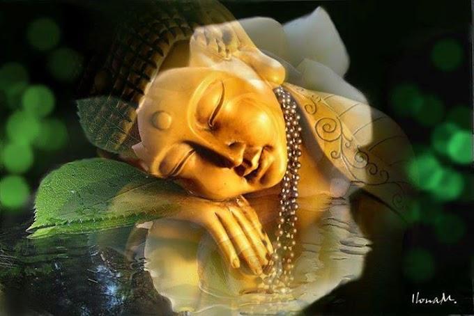 Sự dung thông giữa Phật giáo với tín ngưỡng dân gian Việt Nam thời kì đầu du nhập - Luận văn thạc sĩ triết học (Download)