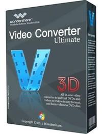 Wondershare Video Converter Ultimate 6.5 Final Español