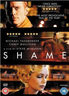 Shame Deseos Culpables (2011) – Latino