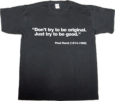 graphic design designer paul rand t-shirt ephemeral-t-shirts