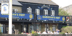 Bargeman's Rest, Newport