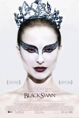 El Cisne Negro DVDR Full Español Latino 2010