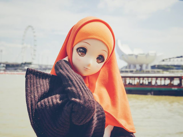 Founder - Hello Hijab