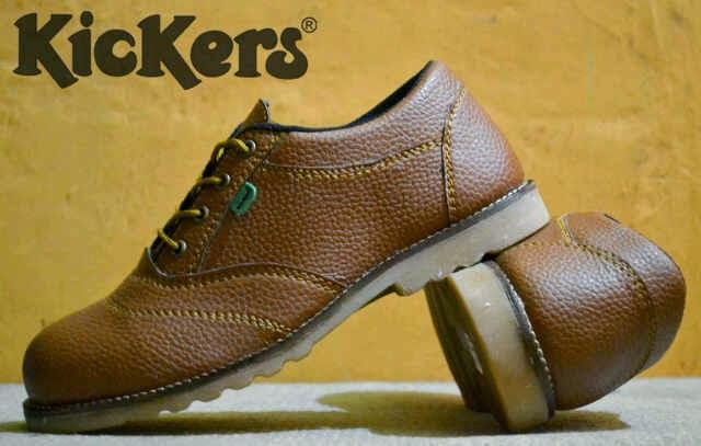 Jual Sepatu Safety Krushers