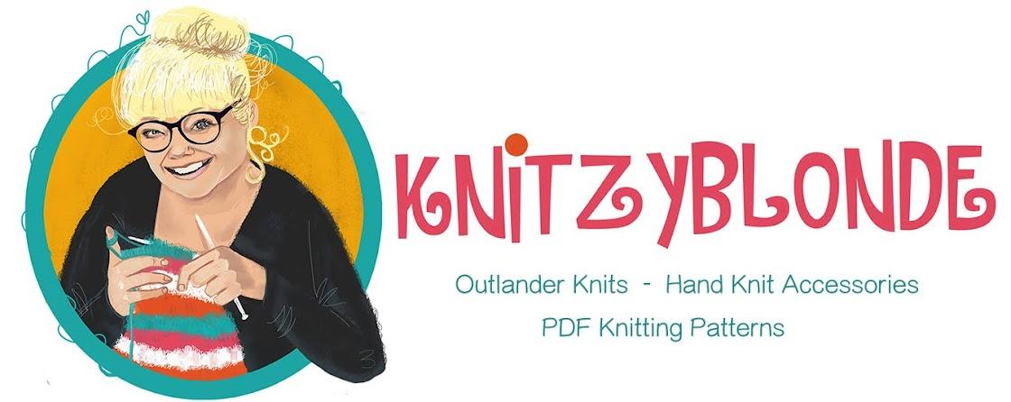 KnitzyBlonde