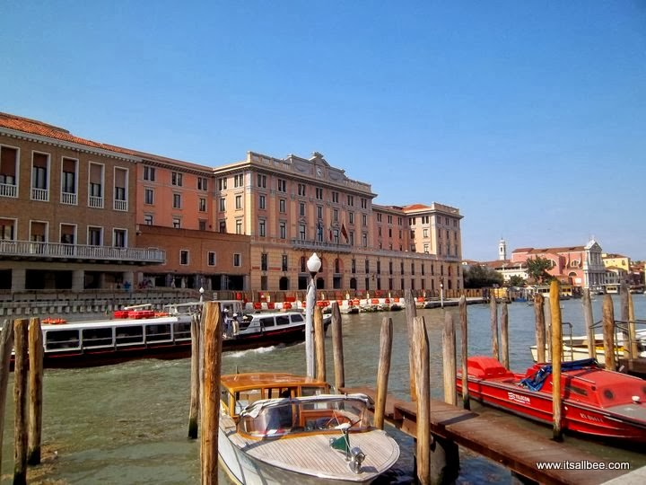 Weekend In Venice : Gondolas, Grand Canals and Piazzas