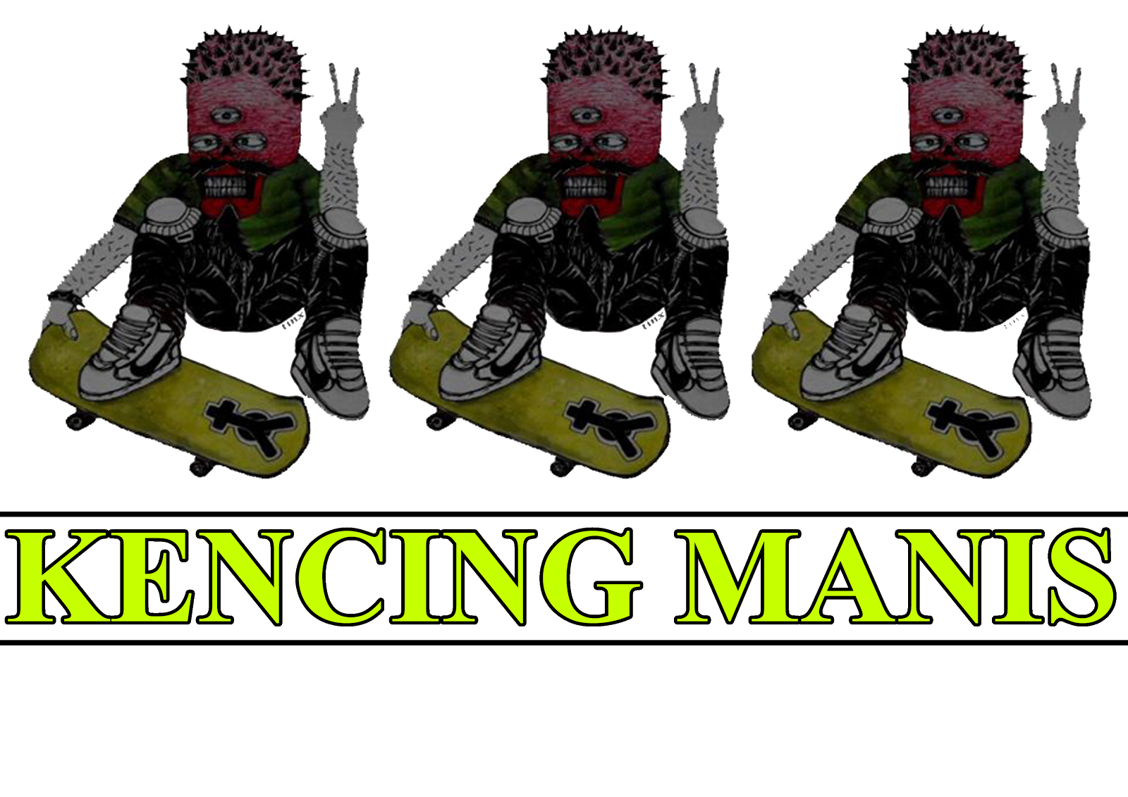 KENCING MANIS