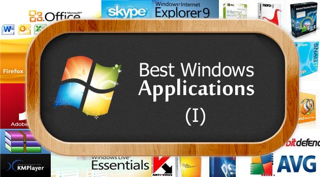 Best Windows Applications