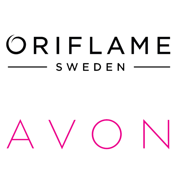 Compre AVON & ORIFLAME