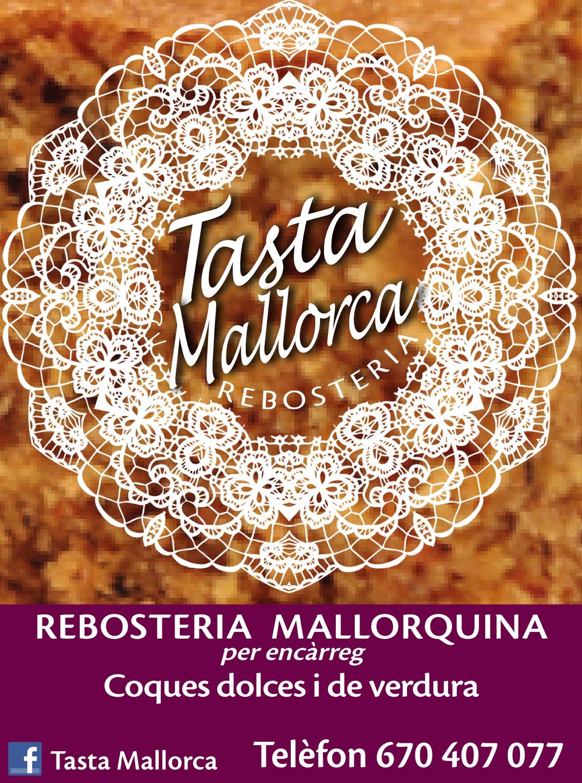 Tasta Mallorca