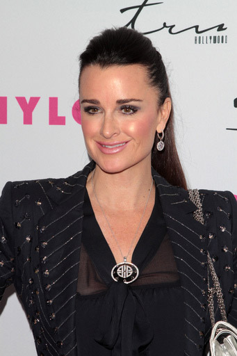 kyle richards new house pictures. Kyle Richards