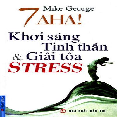 BES - 7aha! Giải Tỏa Stress Và Khơi Nguồn Sáng Tạo