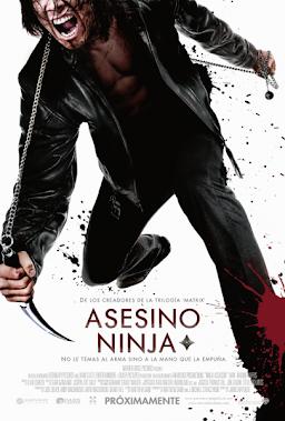 Asesino Ninja